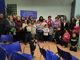 La Escuela Municipal de Familia empezó el curso con fuerza con actividades en Roda, El Mirador y Pozo Aledo