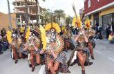 Comienzan los desfiles del Carnaval este próximo fin de semana con el espectáculo de las peñas de Totana este sábado