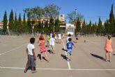 El Ayuntamiento instalará sombrajes en los centros escolares públicos de educación infantil y primaria