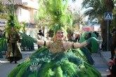 Protección Civil de Totana informa de la previsión meteorológica de este fin de semana de Carnaval