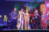 Carmen Olmos, elegida Musa del Carnaval pinatarense 2020