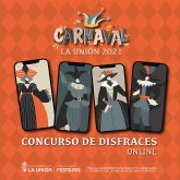 La Unión celebra su carnaval 2021 online