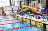 Cuatro récords en la categoría cadete en la XXXV edición del Campeonato de España de Invierno de Salvamento y Socorrismo