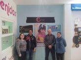 El coordinador de D´Genes Noroeste visita el Centro Multidisciplinar Celia Carrión Pérez de Tudela