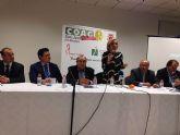 La consejera de Agricultura y el alcalde de San Javier invitados a la clausura de la Asamblea anual de COAG El Mirador