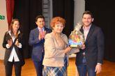 Pilar Zapata, Premio 8M  afirma que la desigualdad de género es un problema de ignorancia