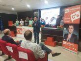 C'S San Javier impulsa una auditoría externa sobre las cuentas y servicios municipales desde 2007