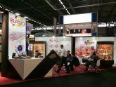 ElPozo Alimentaci�n refuerza su presencia internacional en Foodex Jap�n y Alimentaria M�xico
