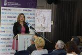 San Pedro del Pinatar reivindica la igualdad en el Día Internacional de la Mujer 2017