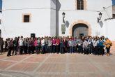 Ayuntamiento y colectivos de mujeres manifiestan la necesidad de seguir trabajando por la igualdad