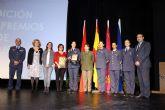 Alcantarilla entregó sus Premios de la Mujer 2017