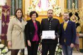 Destinan casi 30.000 euros al Cabildo de Cofradías Pasionarias de Puerto Lumbreras
