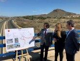 La Comunidad mejora la conservación de ocho carreteras con cerca de 20 millones de desplazamientos anuales