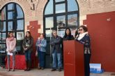 """Campos del Río alza la voz bajo el lema """"Por la igualdad y por la erradicación de la brecha salarial entre hombres y mujeres"""""""