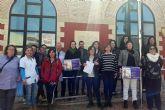 Los trabajadores del Ayuntamiento de Campos del Río se suman a la huelga del 8 M con un paro de 2 horas