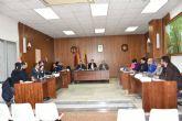 Aprobados los presupuestos municipales de 2019 que presentan un superávit de 52.000 euros