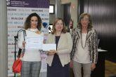 San Pedro del Pinatar reivindica la igualdad de oportunidades en el Día Internacional de la Mujer 2019