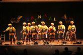 NOTA DE PRENSA - Los Sangochaos de Torrevieja ganan el concurso de chirigotas de Carnaval de Las Torres de Cotillas