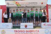 El colombiano Ocampo se impone en el XXIX Trofeo Guerrita