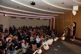 Mazarr�n celebra el D�a Internacional de la Mujer homenajeando a