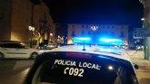 La Polic�a Local se adhiere a la campaña de la DGT sobre cintur�n y seguridad y sistemas de retenci�n infantil