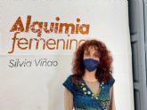 El LAC conmemora el Día de la Mujer con la exposición 'Alquimia femenina' de Silvia Viñao