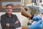Saorín: 'Van suministradas más de 1.500 vacunas contra la covid-19 en Cieza'