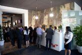 Valoraciones de la reunión mantenida este pasado viernes en referencia a la próxima edición de la Feria Regional del Mueble Yecla