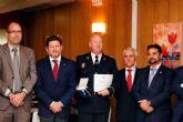 El jefe de Policía Local recibe un premio nacional por su compromiso con la Seguridad Vial