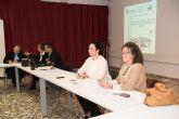 Agentes de Desarrollo Local de toda la regi�n se reunen en Mazarr�n para impulsar pol�ticas de empleo