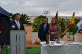 El Ayuntamiento pinatarense estima que el nuevo Parque Comercial de Los Sáez creará 100 empleos directos