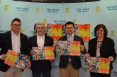 Los mejores arqueros de España compiten este fin de semana en San Javier en el 2° Gran Premio de España Región de Murcia de Tiro con Arco