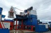 Salvamento Marítimo participa en un proyecto de Formación Profesional Dual en actividades subacuáticas en Cartagena. Carthago Servicios Técnicos mantenedores de Cámaras Hiperbáricas.