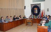 El Pleno Municipal solicita que la Semana Santa de Puerto Lumbreras sea declarada de Interés Turístico Regional