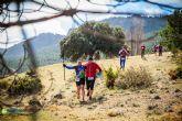 Intensa mañana de montaña en Moratalla
