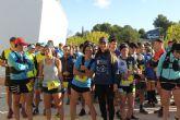 Nicolás Escarabajal y Mª Victoria Soler vencen en la Nogalte Trail Extreme de Puerto Lumbreras