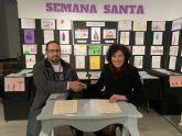El Ayuntamiento de Puerto Lumbreras prorroga el convenio con el Cabildo de Cofradías Pasionarias