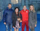 Sabor agridulce para el velocista torreño Ángel Salinas en el Mundial de veteranos
