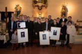 Antonio Atanasio Rincón, Juan Manuel Domínguez y Salvador Madrid resultan premiados en el certamen de fotografía de Semana Santa
