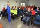 El 52º Campeonato Nacional Militar de Paracaidismo llega con poderío a la Base Aérea de Alcantarilla