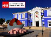 Aprobada por unanimidad la propuesta del PSOE para la creaci�n del Consejo Municipal de Cultura y su reglamento
