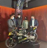 Primafrio y Gesa Mediación patrocinan al piloto murciano Fermín Aldeguer y al equipo FAU55 Tey Racing del ex piloto mundialista Héctor Faubel