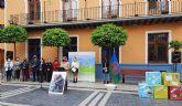 Alcantarilla conmemora el Día Internacional del Pueblo Gitano con el lema 'orgullo, respeto y reconocimiento'
