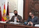Ciudadanos Lorca cuestiona la labor de oposición del PP lorquino, basada en la mentira reiterada, eslóganes sin sentido y generar 'fake news'