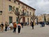 El Ayuntamiento de Totana se suma, por vez primera, a la conmemoraci�n del D�a Internacional del Pueblo Gitano