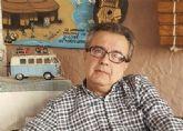 Antonio Bravo Céliz presenta su libro En el tiempo de Tito Infante el martes 9 de mayo en la Primavera del Libro de Molina de Segura