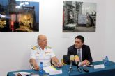 Inaugurada la exposición 'Misión: Atalanta', en la Casa de Cayitas,