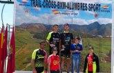 Framusa Saltamontes en la Copa Faster de Alumbres