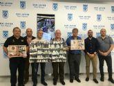 Una exposición sobre la mili se suma a la celebración del 75 aniversario de la AGA