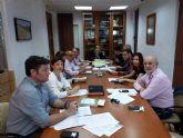 La Junta de Gobierno Local adjudica el Servicio de Ayuda a Domicilio por 540.000 euros